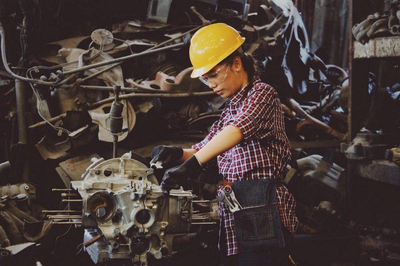 industry-worker